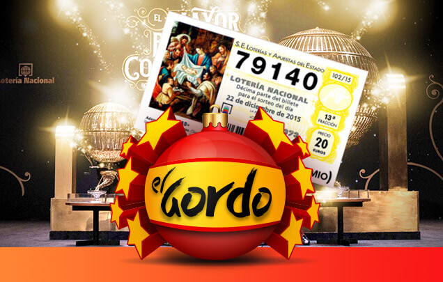 Lottoland Winner in 2015 Spanish Christmas Lottery