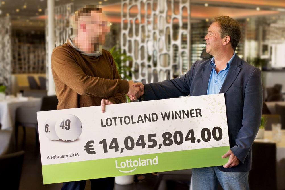 $21 Million Win on German Lotto