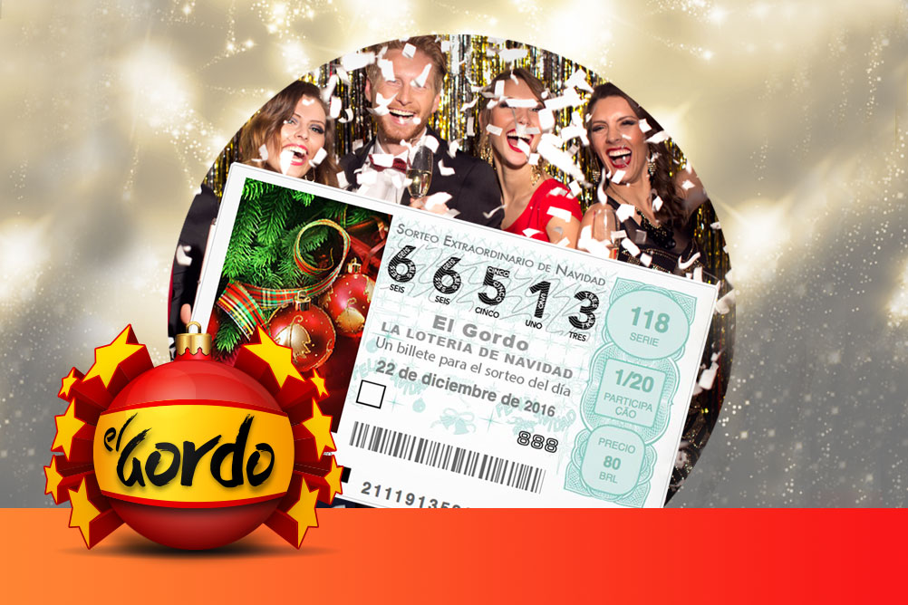 UK Player Wins Big On El Gordo