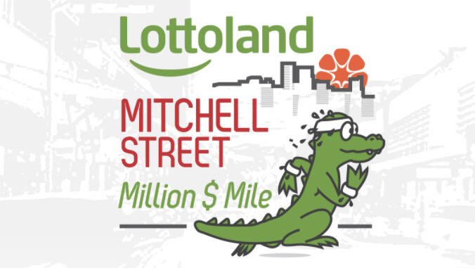 Million Dollar Mile Attracts Major Traffic
