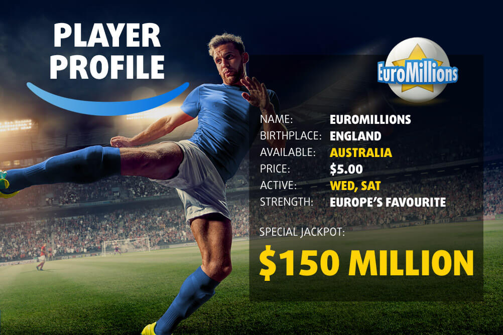 Lottoland World XI - EuroMillions