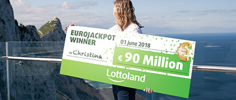Eurojackpot Winners