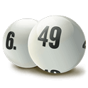 German Lottery 6aus49