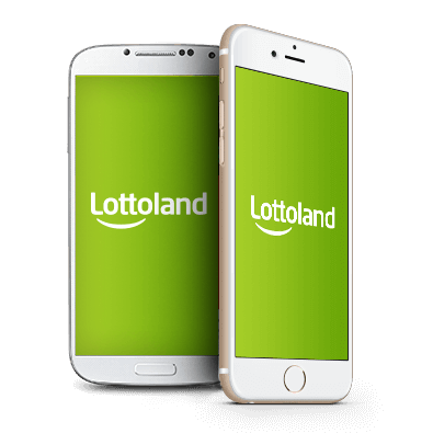 Lottoland App • iPhone & Android - Lottoland com au