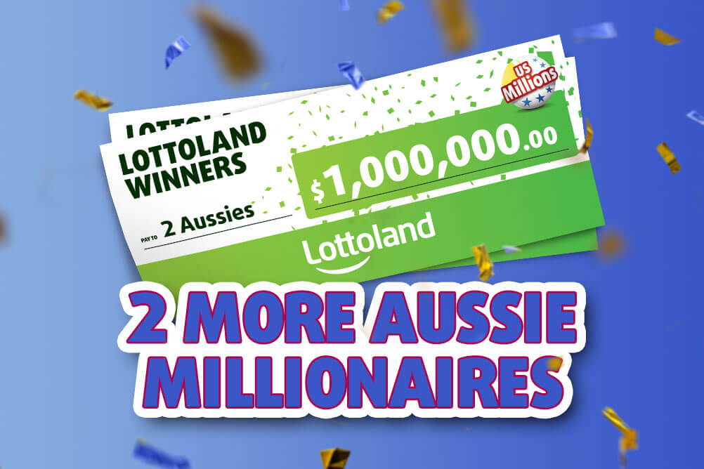 Aussies Become Overnight Millionaires After Life Changing Lottoland Win